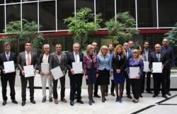 Община Ботевград подписа договор за финансиране на проект на стойност 531 464 евро