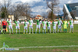Програма за честванията на 90-годишния юбилей на футбола в Ботевград