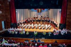"""Концерт на ансамбъл """"Ботевград"""" по повод 55 години фолклорно танцово изкуство"""