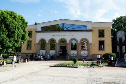 Близо 600 гости посрещна Исторически музей – Ботевград в Европейската нощ на музеите