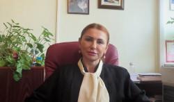 Мария Попова оглави за втори мандат Административния съд - София област