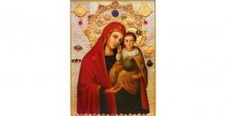 Посещение на Чудотворния образ на Пресвета Богородица в Ловчанска Епархия