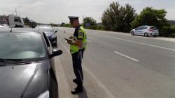 Допълнителни екипи на ОДМВР - София имат готовност за подпомагане и контрол на трафика по основните пътни артерии в областта