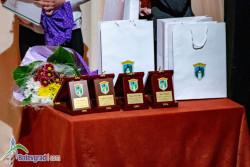 Четирима учители с награди за постигнати високи резултати през учебната година /допълнена/