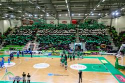 Баскетболистите очакват мощна поддръжка