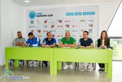 В търсене на феърплея: Видич призова за равни условия в предстоящите два мача в Ботевград