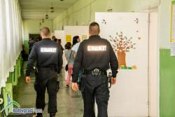 Изборният ден на територията на Софийска област завърши в спокойна обстановка