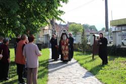 Чудотворната икона на Света Богородица e в Етрополе