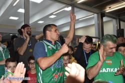 Иван Гавалюгов: Ще участваме в Шампионската лига