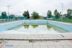 Общината ще отпусне 35 964 лв. за ремонт на открития басейн и игрищата за тенис на корт