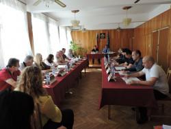Решенията на петото редовно заседание на Общински съвет Етрополе