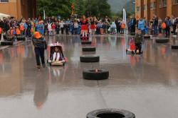 260 деца се състезаваха в Рали Геотрейдинг 2019
