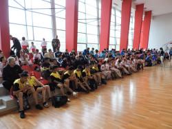 Етрополе е домакин на Републиканските ученически игри по волейбол за момчета V-VІІ клас