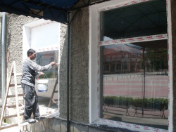 До няколко дни ще приключат ремонтните дейности в читалището в Литаково