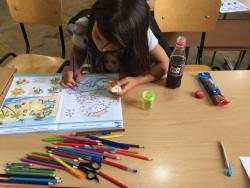 Летни занимания за децата в Новачене