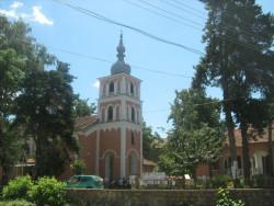 """Покривът на църквата """"Свето Възнесение Господне"""" се нуждае от спешен ремонт"""
