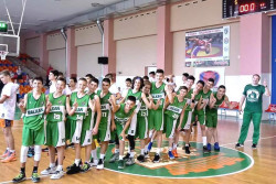 Ботевград е домакин на силен международен турнир за момчета до 14 години