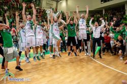Награждават Балкан за отбор на месец май