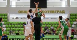 14-годишните на Балкан спечелиха турнира в Ботевград