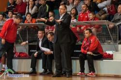 Йовица Арсич ще бъде треньор на  Балкан следващите два сезона