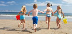 170 деца ще почиват на море на разноски на общината