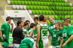 От сряда до неделя в Ботевград е финалният турнир за момчета до 14  години