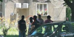 Арестуваният полицай за разпространение на дрога е родом от Ботевград?