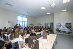 """Със специално събитие """"Елаците-Мед"""" АД откри лятната Стажантска програма за 2019 г."""