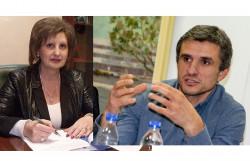 Иван Гавалюгов: Шефката на РУО Росица Иванова изпълнява политически поръчки