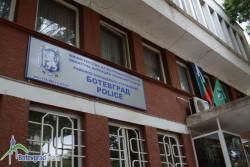 Засилено присъствие на полиция и жандармерия в Ботевград