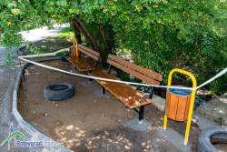 Обособяват нов кът за отдих в Литаково