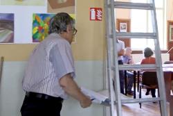 Експерти от РУО проверяват училището в Новачене