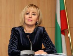"""Мая Манолова с отговор на Декларацията от 20 общински съветници срещу въоръжената проверка в ТПГ """"Стамен Панчев"""""""