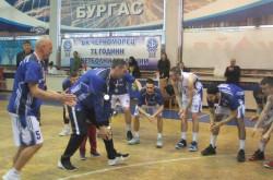 Черноморец е десетият отбор със заявка за НБЛ