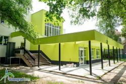 """Започва реконструкция на дворното пространство и ремонт на кухненския блок във филиал """"Детелина"""""""