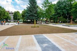 Предстои изграждането на атрактивна детска площадка в Градския парк