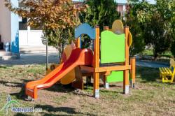 Поставят нови игрови съоръжения на 6 детски площадки в Общината
