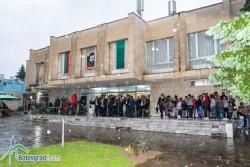 """14 000 лв. за ремонт на помещение - младежки клуб, в НЧ """"19 февруари"""" и външното стълбище"""