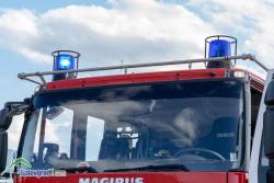 Мерки за пожарна безопасност при високи температури