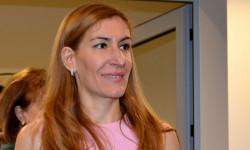 Николина Ангелкова стана координатор на ГЕРБ в София-област