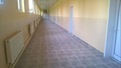 Опасният под в училището в Литаково е ремонтиран