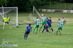 ФК Балкан загуби с 0:1 от Кюстендил на старана на югозападната трета лига