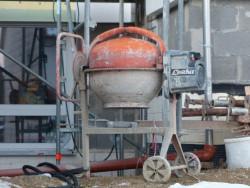 Работник загина при почистване на бетонобъркачка в монтанско село