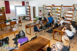 """Читалището в Скравена започна реализацията на проект по програма """"Културно наследство"""""""