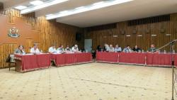 """Общинските съветници не подкрепиха бизнес плана на """"В и К"""" – София за периода 2017-2021 г."""