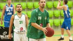 Мартин Маринов и Ники Маринов отново заедно в Спартак