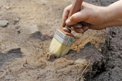 Продължава записването за работници на археологическите разкопки в Скравена