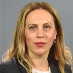 Марияна Николова ще отговаря за  киберсигурността в България