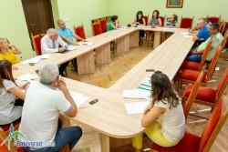Парламентарно представените партии не постигнаха съгласие по нито една позиция за състава на ОИК - Ботевград /допълнена/