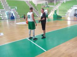 Баскетболният Балкан със сигурни 5 контроли